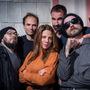 Aneta Langerová a Korben Dallas představí na společném turné druhý singl