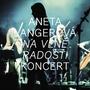 Aneta Langerová vydává novinku, která zachycuje nejen prosincový koncert, ale i celé turné