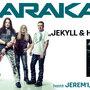 Turné kapely Arakain ve znamení nového alba Jekyll a Hyde pokračuje i v roce 2020