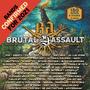 Brutal Assault zachová minimálně 90% již oznámených kapel