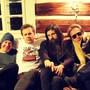 Band Of Heysek se spojili s R.L.Boycem a natočili nové album