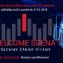 Festival Hradecký slunovrat 2020 vyhlásil konkurz kapel na Welcome scénu