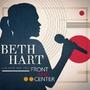 Beth Hart láká na podzimní turné deskou Front And Center
