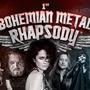 Projekt  Bohemian  Metal  Rhapsody je výpravná show, která v sobě skrývá od každého něco