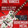 Rockový projekt Bohemian Metal Rhapsody zazní v opavském kostele sv. Václava