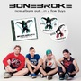 Debutové CD Bonebroke pokřtěno