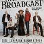 Ke konci prázdnin chystá jediné vystoupení v Praze americká skupina The Broadcast