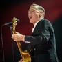 Bryan Adams odehrál v Česku další skvělý koncert a nešetřil překvapeními