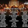 Evropská metalová festivalová aliance EMFA právě začíná