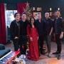 První vánoční singl od kapely Chinaski je na světě