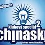 Chinaski - Klubový speciál 2