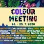 Vyhrajte vstupenky na Colour Meeting