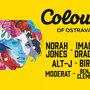 Hvězdy letošních Colours vydávají nové singly