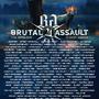 Festival Brutal Assault hlásí hotovo