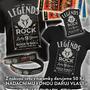Devátý ročník The Legends Rock Fest opět tradičně Pod Věží