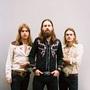 DeWolff potěší v Klubovně fanoušky rock'n'rollové psychedelie