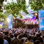 Festival United Islands of Prague se vrací na ostrovy do centra Prahy