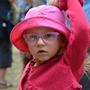 Jedna z nejmenších návštěvnic festivalu