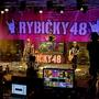 Corontena Show Live Rybiček 48 vynesl více než 800 tisíc korun