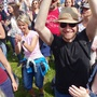 První den festivalu Mezi ploty lámal rekordy