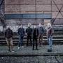 Po devíti letech Robert Křesťan a Druhá tráva nahrávají nové album pod taktovkou britského producenta