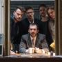 V novém klipu Michala Kindla si zahraje hvězda seriálu Most, Martin Hoffmann