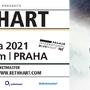 Koncerty Beth Hart a Waltera Trouta se přesouvají na rok 2021
