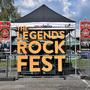 Kdo se může těšit na  The Legends Rock Fest?