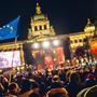 Koncert pro budoucnost završí občanské oslavy 30 let od sametové revoluce