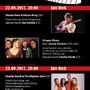 Pražský hudební klub Jazz Dock již po osmé zve na dvoudenní Europe Blues Train festival