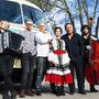 Nerez & Lucia vyráží na jarní turné