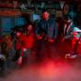 Frankie & The Deadbeats vydali debut a chystají pražskou premiéru