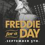 V Hard Rock Cafe Praha se můžete na jeden den stát Freddiem
