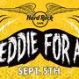 Oslava narozenin Freddieho Mercuryho v Hard Rock Cafe