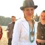 Gaia Mesiah je po osmi letech zpátky a vyprodává koncerty