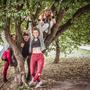 Gaia Mesiah jsou zpět s novým albem. Po dvanácti letech.