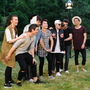 Mlaďasové přivítali prázdniny novými videoklipy