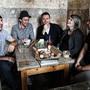 Gingerhead odloží elektrické kytary a vydají se s Wohnouty na akustické turné