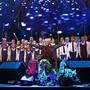 Královna česko-slovenského popu Marika Gombitová zvedla Prahu ze židlí