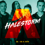 Soupisku zahraničních účinkujících na Aerodrome festivalu uzavírají Halestorm
