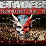 Nové kapely potvrzuje i Metalfest a Masters Of Rock