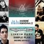 Kam vyrazit za hudbou - Hudební akce na Červen 2017