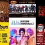 Kam vyrazit za hudbou - Hudební akce na Červenec 2017