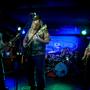 Spojení jižanského rocku Hogjaw a hard rocku kapely Merlin bylo jedinečným hudebním zážitkem