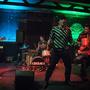 Punk-rockový večírek nejen s legendární kapelou Chelsea