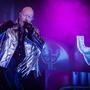 Judas Priest dokázali, že stále umí fanouškům naservírovat tu správnou heavy-metalovou smršť!
