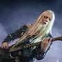 Nejznámější muzikant metalové scény Marko Hietala představil v rámci svého Tour of The Black Heart první sólové album