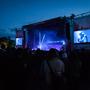 První den festivalu Metronome vyvrcholil apokalyptickou show Massive Attack