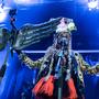 Koncert na Barče patřil nefalšovaným rockovým rebelům! Janu Uriel Kratochvílovou a Vildu Čoka skvěle uvedl Doktor Triceratops