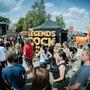 Sedmý ročník The Legends Rock Fest opět přinesl tu správnou dávku rockové energie